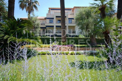 Luxury Apartment for rent CAP D'ANTIBES, 75 m², 2 Bedrooms,