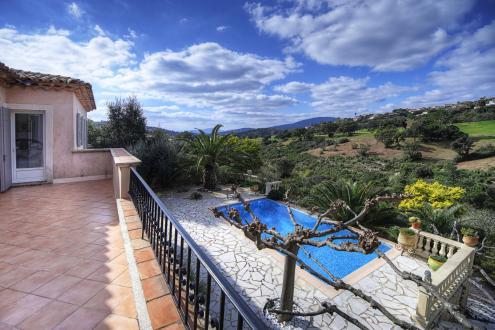 Luxury Property for sale SAINTE MAXIME, €998500