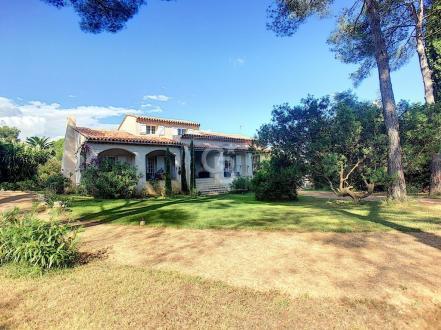 Maison de luxe à vendre MOUGINS, 150 m², 4 Chambres, 1060000€
