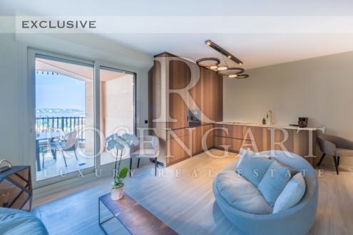 Appartamento di lusso in vendita Monaco, 74 m², 1 Camere, 4500000€