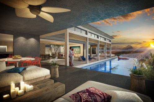 Luxury Villa for sale Mauritius, 562 m², 3 Bedrooms, €2794872