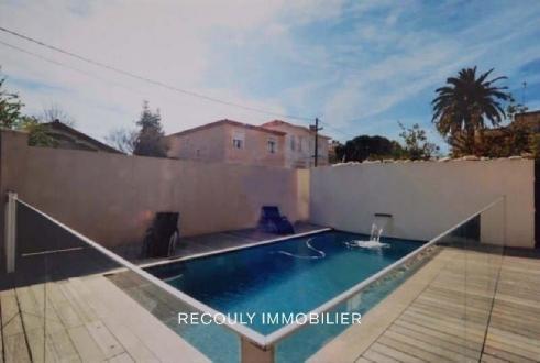 Villa de luxe à vendre MARSEILLE, 150 m², 4 Chambres, 940000€