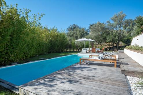 Villa de luxe à vendre PORTO VECCHIO