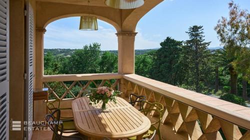 Luxe Appartement te koop SAINT TROPEZ, 128 m², 2 Slaapkamers, 2625000€