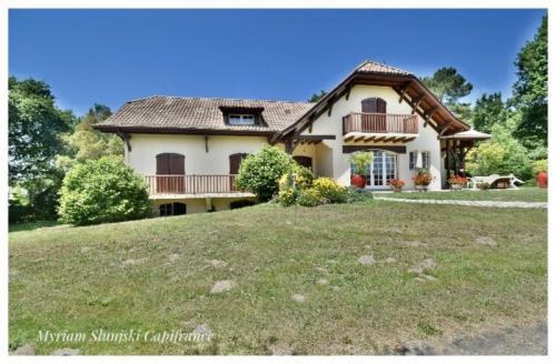 Maison de luxe à vendre SOUSTONS, 293 m², 7 Chambres, 621000€