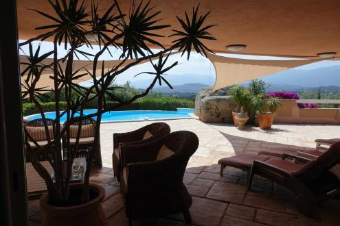 Propriété de luxe à vendre LECCI, 260 m², 5 Chambres