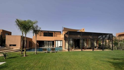 Luxury House for sale Morocco, 500 m², 4 Bedrooms, €1900000