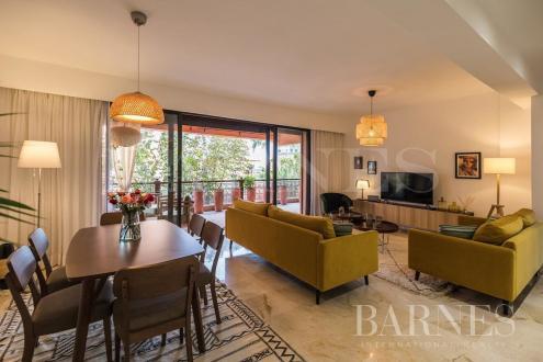Appartement de luxe à vendre MARRAKECH, 145 m², 355000€