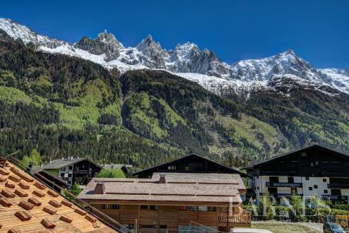 Casale di lusso in vendita CHAMONIX MONT BLANC, 221 m², 5 Camere, 2600000€