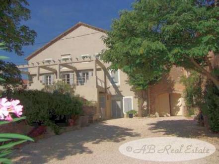Дом класса люкс на продажу  Безье, 475 м², 11 Спальни, 895000€