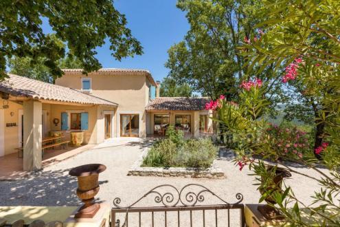 Villa de luxe à vendre SAIGNON, 165 m², 3 Chambres, 895000€