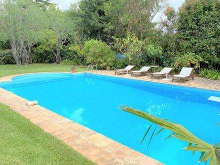 Luxus-Villa zu verkaufen SAINT JEAN CAP FERRAT, 250 m², 5 Schlafzimmer, 4850000€