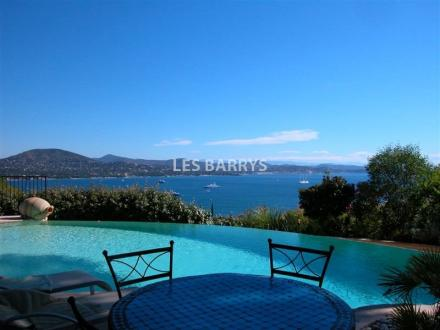 Luxury House for rent GASSIN, 180 m², 4 Bedrooms,