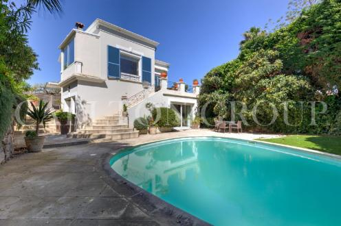 Luxury House for sale CAP D'ANTIBES, 160 m², 5 Bedrooms, €1990000