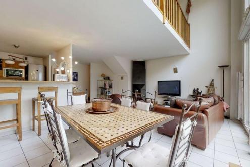 Luxe Huis te koop PANTIN, 131 m², 4 Slaapkamers, 829000€