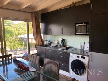 Квартира класса люкс на продажу  Остров Святого Бартоломея, 39 м², 795000€