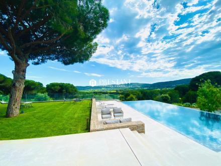 Luxus-Haus zu verkaufen RAMATUELLE, 280 m², 4 Schlafzimmer, 9950000€