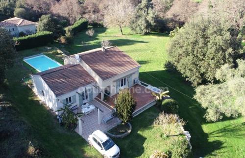 Luxury Villa for sale OLETTA, 142 m², 3 Bedrooms, €750000