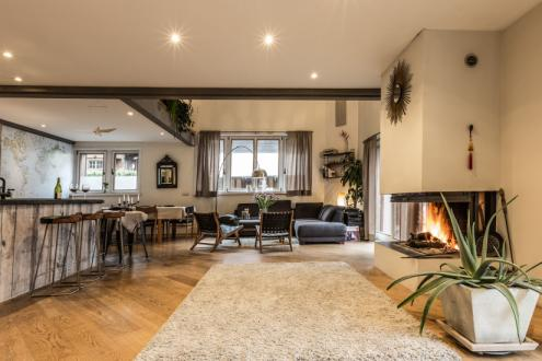 Luxury Chalet for rent CHAMONIX MONT BLANC, 1 m², 4 Bedrooms,
