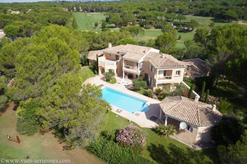 Villa de luxe à vendre SAINT RAPHAEL, 380 m², 4 Chambres, 3650000€