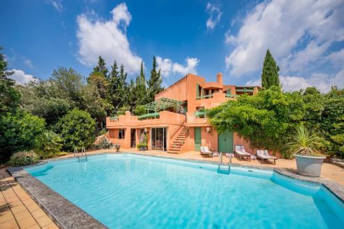 Luxury Villa for sale LES BAUX DE PROVENCE, 250 m², 4 Bedrooms, €1960000