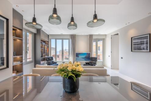 Luxe Appartement te koop Monaco, 119 m², 3 Slaapkamers, 6230000€