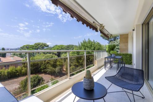 Appartement de luxe à vendre CANNES, 75 m², 595000€