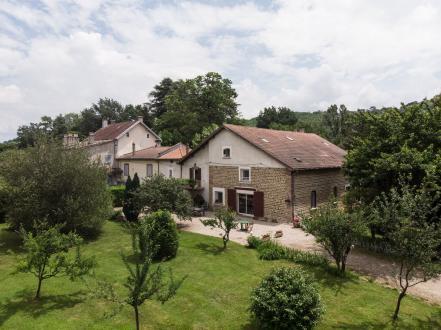 Luxus-Haus zu verkaufen BEAUREPAIRE, 554 m², 9 Schlafzimmer, 550000€