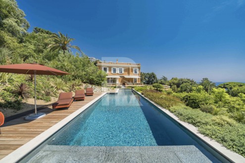 Luxury House for rent CANNES, 600 m², 10 Bedrooms,