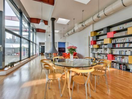 Maison de luxe à vendre RAMBOUILLET, 317 m², 4 Chambres, 1312500€