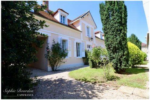 Maison de luxe à vendre AUXERRE, 330 m², 6 Chambres, 583000€