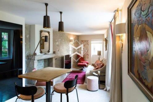 Luxury Apartment for rent SAINT TROPEZ, 70 m²,