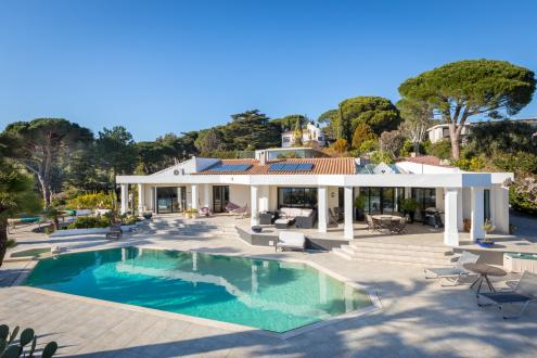 Luxury Property for sale CANNES, 320 m², 4 Bedrooms, €3400000