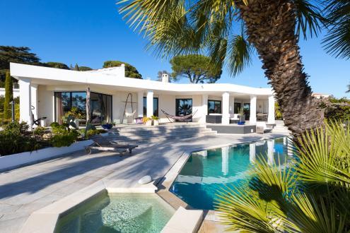 Luxus-Liegenschaft zu verkaufen CANNES, 320 m², 4 Schlafzimmer, 3400000€