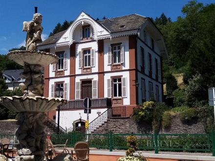 Дом класса люкс на продажу  Люксембург, 350 м², 6 Спальни