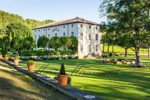 Castello/Maniero di lusso in vendita AVIGNON, 700 m², 6400000€