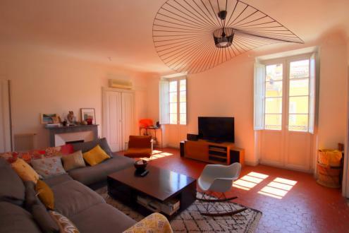 Appartement de luxe à vendre NICE, 183 m², 4 Chambres, 895000€