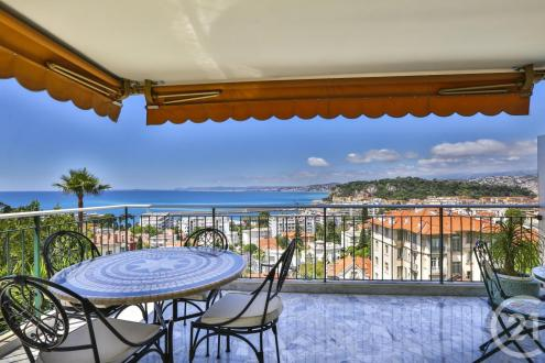 Luxury Apartment for sale NICE, 100 m², 3 Bedrooms, €975000