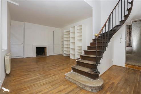 Maison de luxe à vendre TOURS, 135 m², 4 Chambres, 679250€