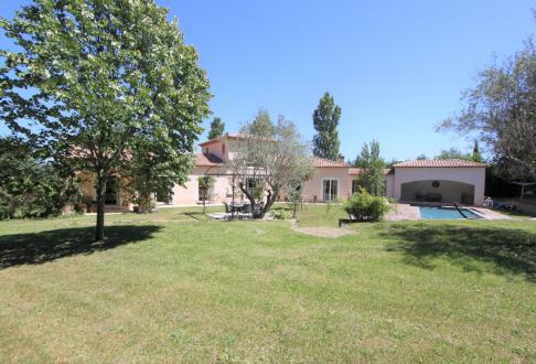 Maison de luxe à vendre AIX EN PROVENCE, 210 m², 4 Chambres, 1495000€