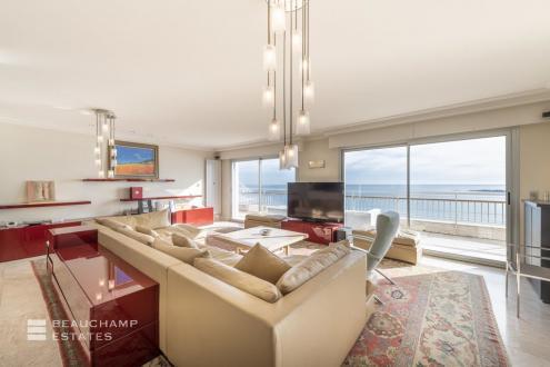Appartement de luxe à vendre CANNES, 265 m², 4 Chambres, 3600000€