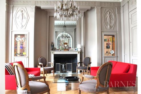 Hôtel particulier de luxe à vendre LILLE, 600 m², 5 Chambres