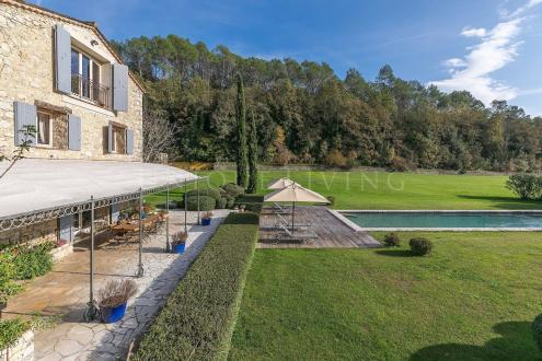 Maison de luxe à vendre GRASSE, 434 m², 6 Chambres, 3500000€