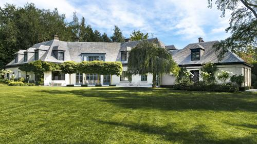 Luxury Villa for sale UKKEL, 430 m², 4 Bedrooms, €2450000