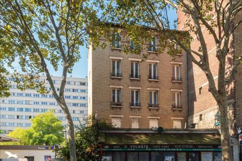 Appartement de luxe à vendre CLICHY, 103 m², 3 Chambres, 898000€