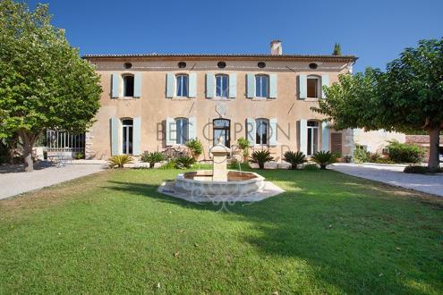 Luxus-Haus zu verkaufen AIX EN PROVENCE, 500 m², 5 Schlafzimmer, 3700000€