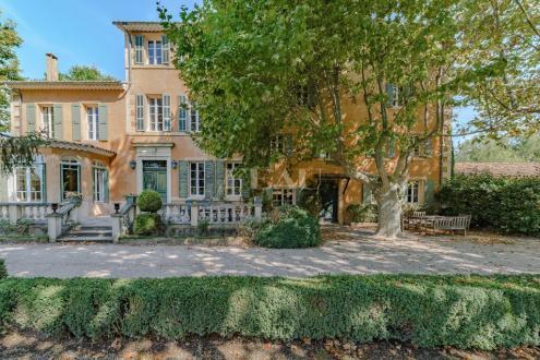 Propriété de luxe à vendre ORAISON, 755 m², 11 Chambres, 1990000€