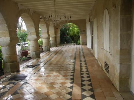 Maison de luxe à vendre SAINTE MAURE DE TOURAINE, 380 m², 5 Chambres, 884000€