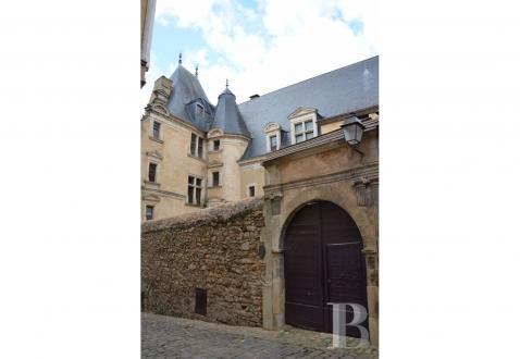 Maison de luxe à vendre LE MANS, 310 m², 4 Chambres, 665600€