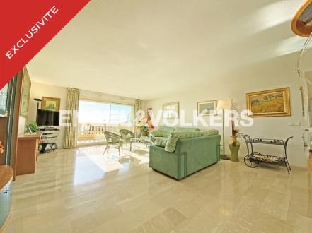 Appartamento di lusso in vendita MENTON, 100 m², 4 Camere, 650000€